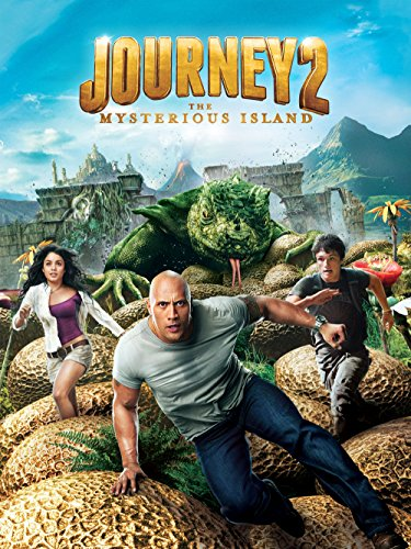 Journey 2: The Mysterious Island by