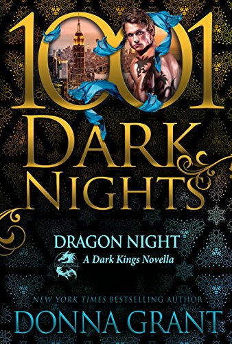 Dragon Night by Donna Grant