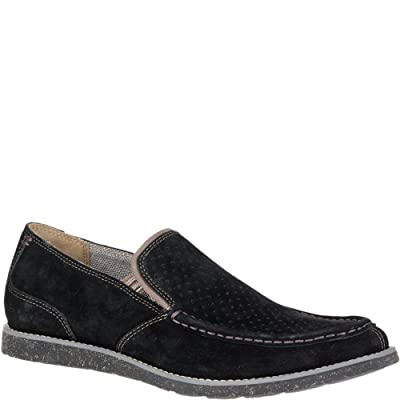 Hush Puppies Men's Lorens Jester Slip-on Loafer   Shoes