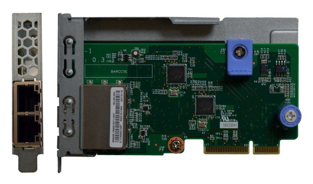 Lenovo Dcg 7zt7a00544 1gb 2-port Rj45 Lom