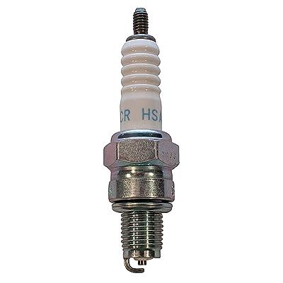 NGK (7840) CR5HSA Standard Spark Plug, Pack of 1: Automotive