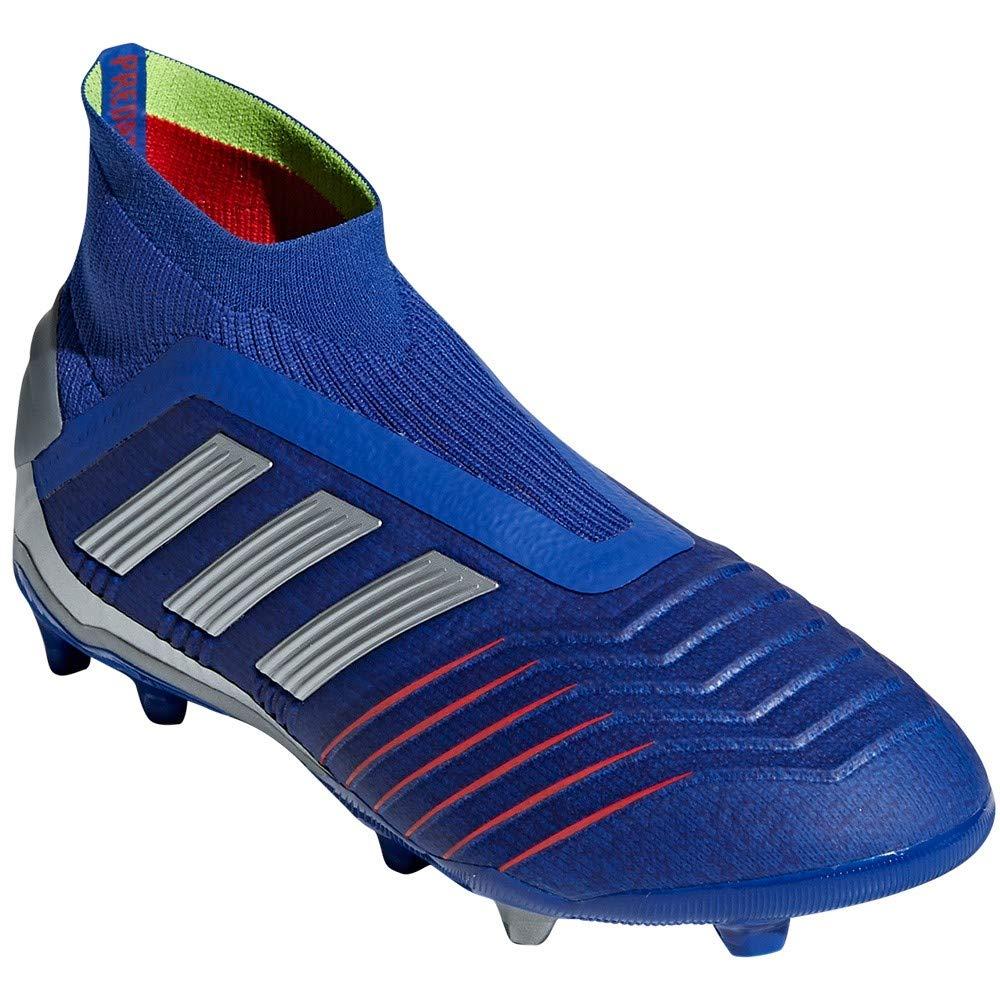 adidas Predator 19+ Kids Firm Ground Soccer Cleats (4.5)