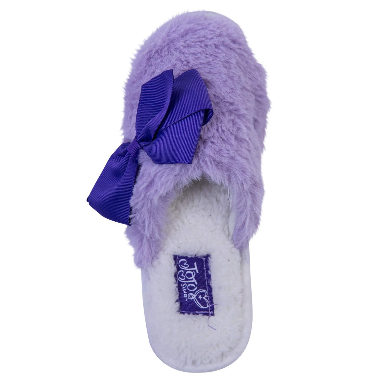 Officially Licensed JoJo Siwa Girls Slippers Nickelodeon JoJo Siwa Girls Slippers