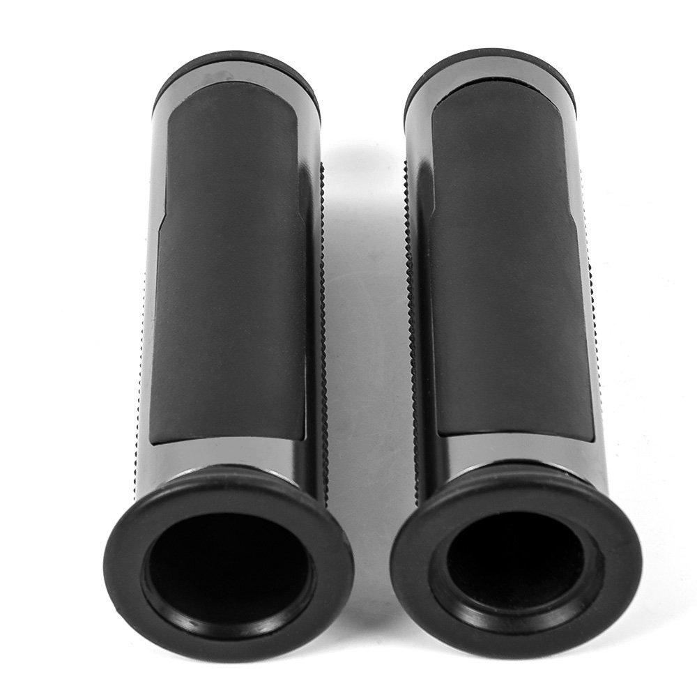 22/mm in lega di alluminio CNC Manopole per i manubri della moto