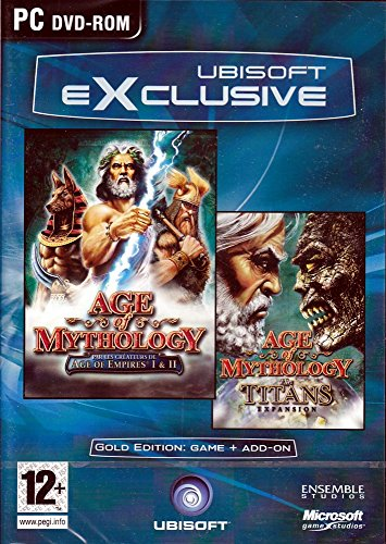 Age of Mythology Gold Edition