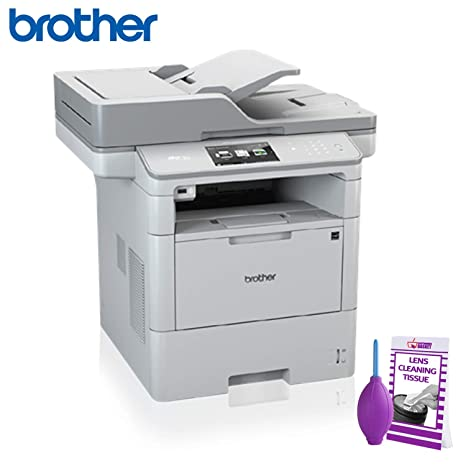 Amazon.com: Brother HLL6250DW Impresora láser profesional ...