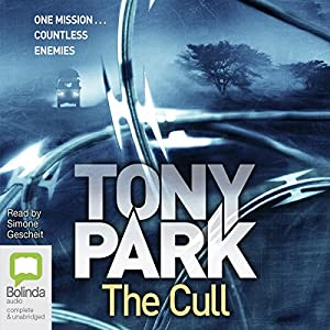 The Cull Audiobook