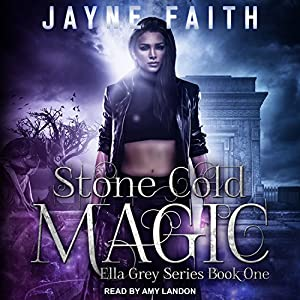 Stone Cold Magic Audiobook