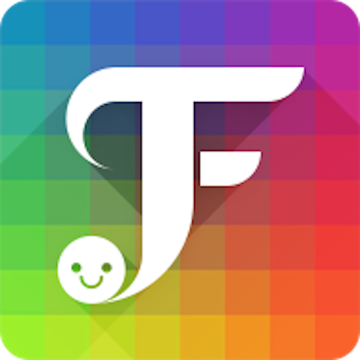 FancyKey Keyboard - Free Emoji & Cool -