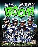 Legion of Boom - NFL Photo (Seattle Seahawks)