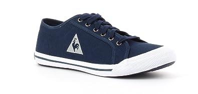 super populaire c2f27 a1a6a Chaussures Deauville Basics Dress Blue - Le Coq Sportif