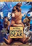 DVD : Brother Bear (Two-Disc Special Edition)