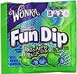 Wonka Lik-m-aid Fun Dip Candy (48 pcs. per unit, 1.5 lb.) Fat-free.