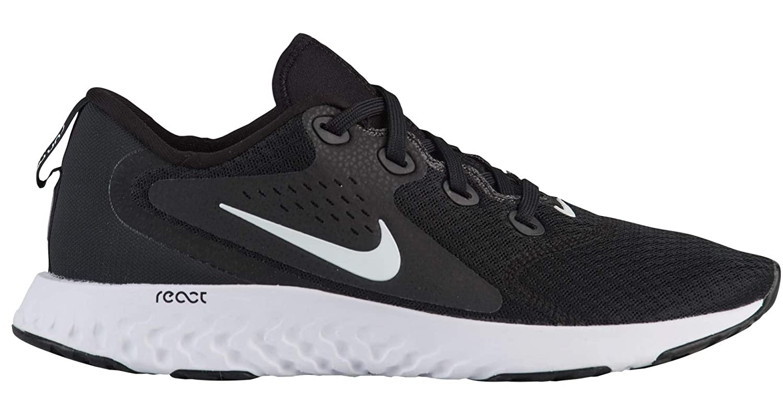 Nike Men's Legend React Running schuhe schwarz Weiß (13)