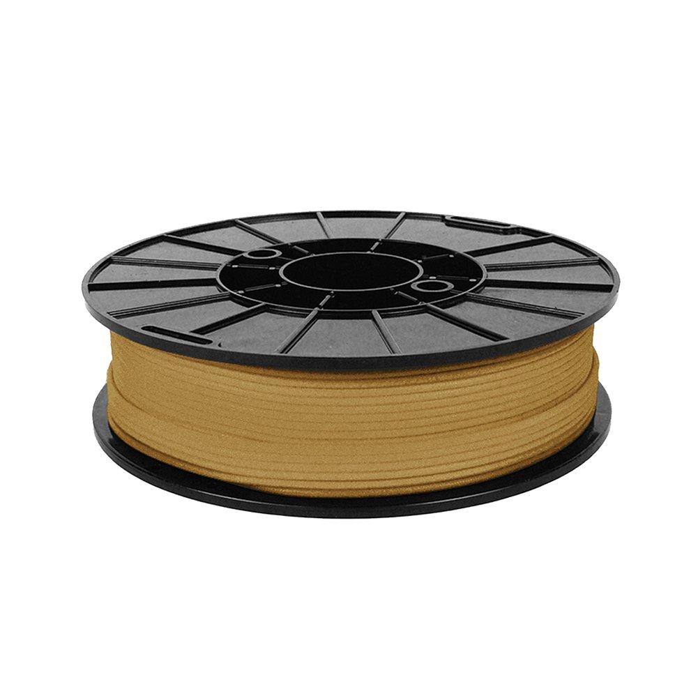 3mm  .75kg NinjaFlex TPU 3D Printing Filament MIDNIGHT