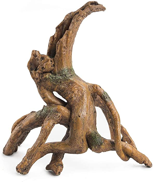 Top 10 Aquarium Decor Tree Stump With Face