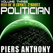 Politician | Piers Anthony