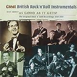 Great British Rock N Roll Instrumentals 1