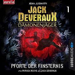 Pforte der Finsternis (Jack Deveraux Dämonenjäger 1)