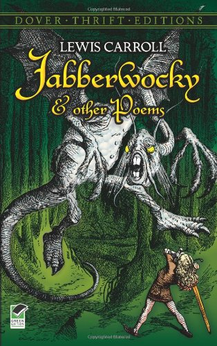 Book cover for Jabberwocky