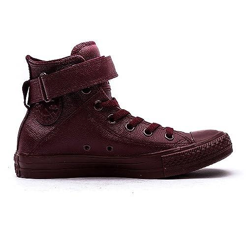 Preisreduziert Converse Chuck Taylor All Star Brea Leather
