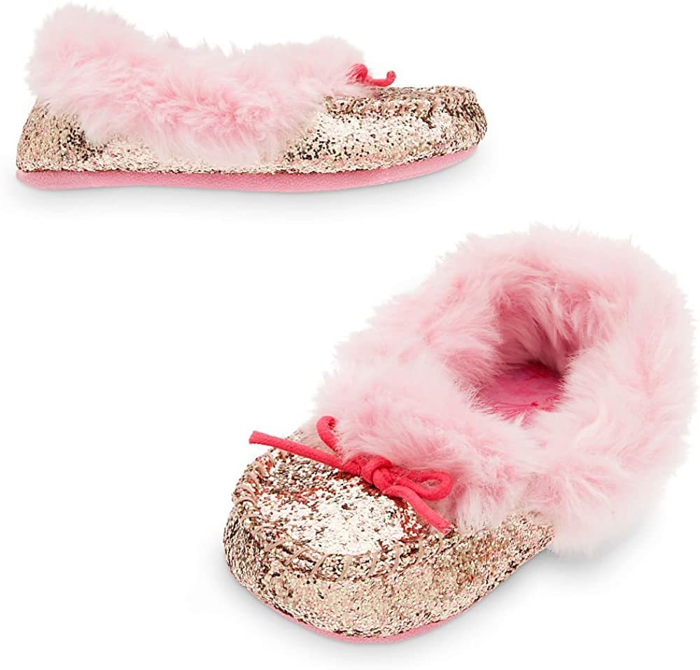 Disney Princess Deluxe Slippers for