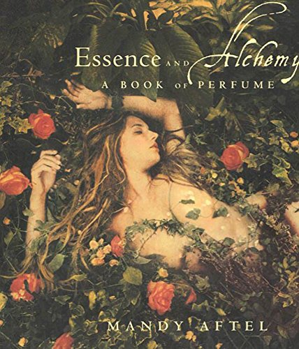 Essence and Alchemy: A Book of - Types Incense Of