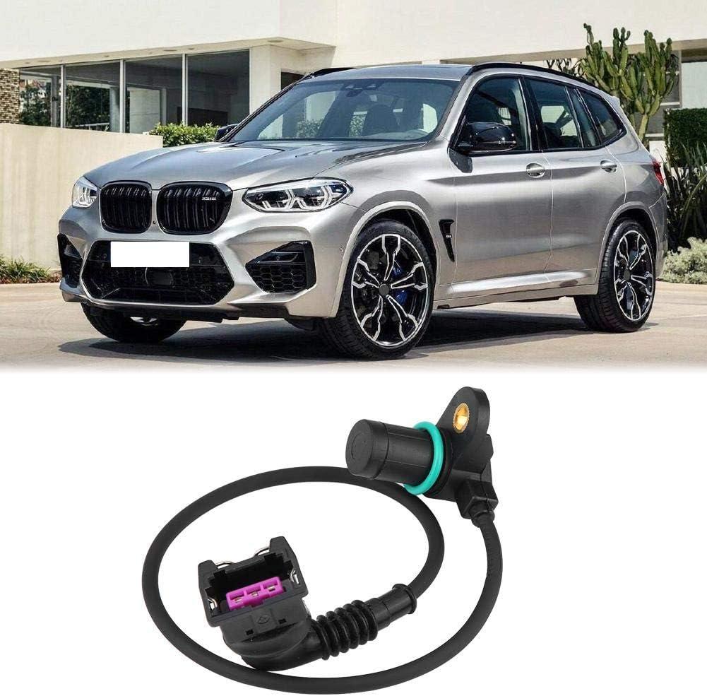 Suuonee Camshaft Position Sensor,Car Accessory Camshaft Position Sensor 12141438083 fit for E38 E39 E53