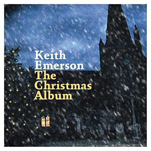 (Christmas Album)