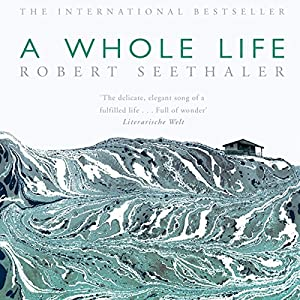 A Whole Life Audiobook