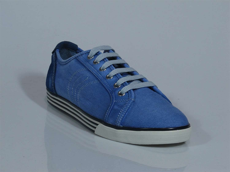 Descuento Precio Al Por Mayor De Salida Geox U2287R 01022 C4000 Sneakers Uomo Blu 39 Para Comprar Barato Pre EUfYM8MEP