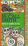 Vérité et feuilles de thé par Alexander McCall Smith