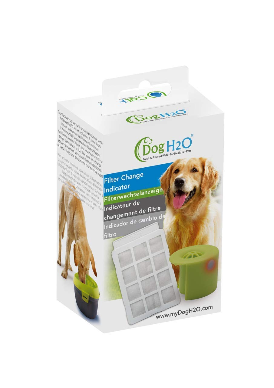 Dog H2O R-017-CH Filter Change Indicator by Dog H2O