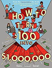 From the creators of Biz Kid$ and Bill Nye the Science Guy, here is a comprehensive guide for kids to the basics of earning, saving, spending, and investing money. Written in a humorous but informative voice that engages young...