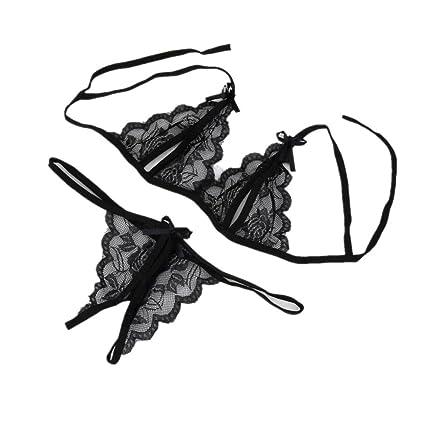 08f4d72347 BEAUTYVAN Sexy Underwear Women Lady Sexy Cute Lingerie Lace Underwear  Sleepwear G-String Lingerie
