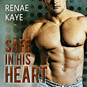 Safe in His Heart Audiobook