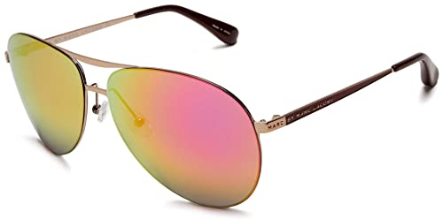 Amazon.com: Marc By Marc Jacobs MMJ 244/S de mujer Aviator ...