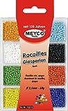 Rocailles 2,5 mm Opak