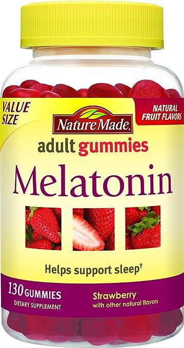 naturlig melatonin