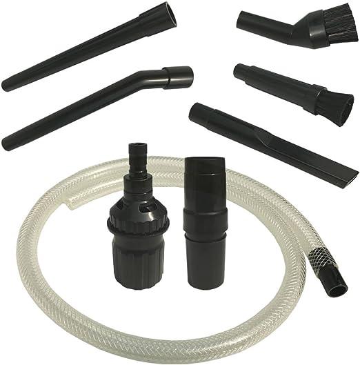 Top Kit – Set de cepillos de aspirador/Kit de limpieza para ACEC ...