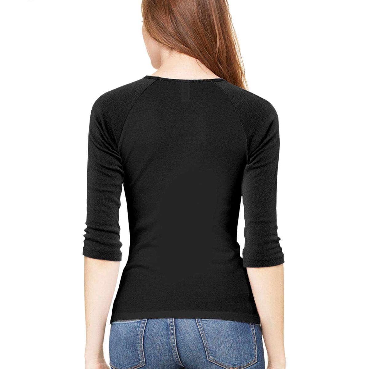 XYMYFC-E Gecko Mom Leopard Gecko Graphic Adult Womens Long-Sleeved Tee Shirt