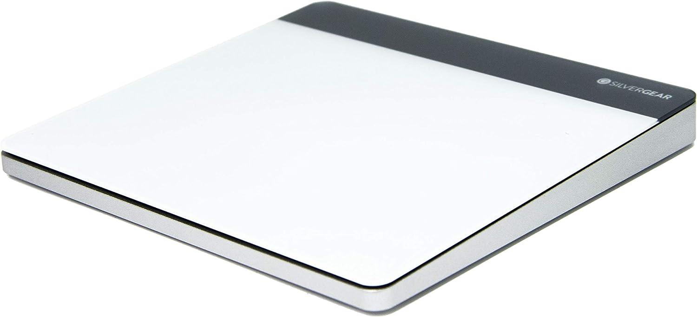 Silvergear touchpad