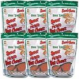 Sam's Yams Veggie Rawhide 14oz 6 pack For Sale