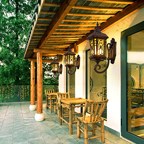 1411 Lampes Murales en Cuivre Postmoderne Lumière Salon de Luxe Étude Chambre Simple Scandinave Maison Villa Cuivre Applique XQQQ