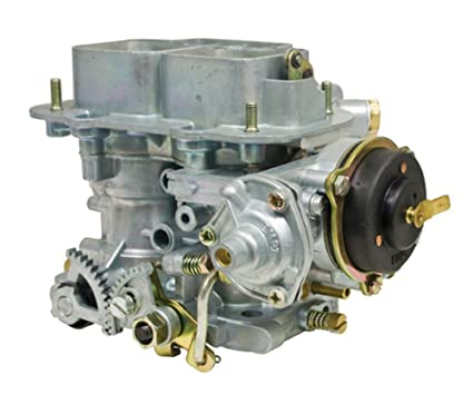 EMPI 47-0628 EMPI 38EGAS Single Carburetor Kit Type 1 1300-1600, VW Bug,  Baja, Volkswagen, Sand Rail, Sand Buggy
