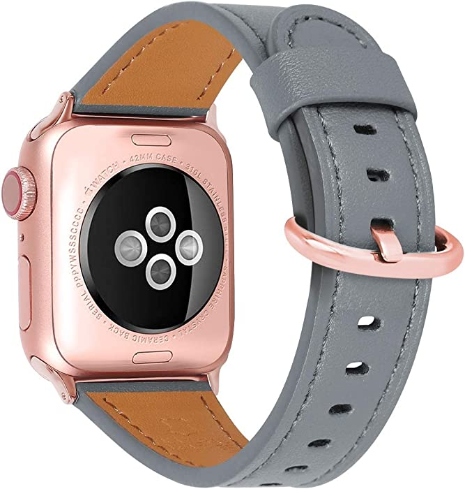 Top 10 Lwcus Compatible Replacement For Apple Watch Band