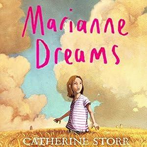 Marianne Dreams Audiobook