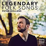 Music - Legendary Folk Songs - Feat. David Archuleta, Home Free, Tim Foust, Anna Gilbert, and more