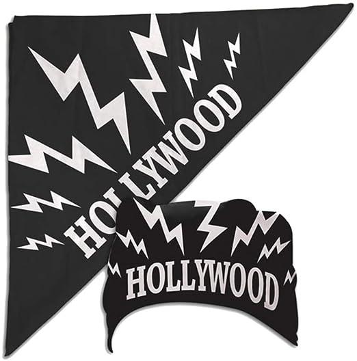 hulk hogan bandana for sale