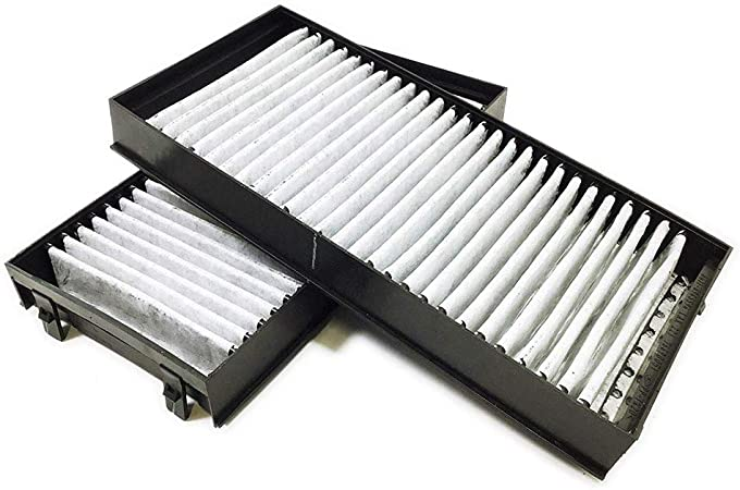 New Cabin Air Filter 1590246-5X000180